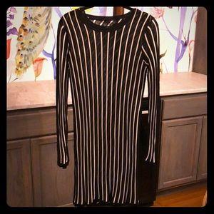 DVF Illusion Dress. NWOT Never Worn